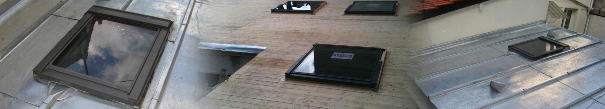installation velux et fen tres de toit montreuil 93 et idf. Black Bedroom Furniture Sets. Home Design Ideas
